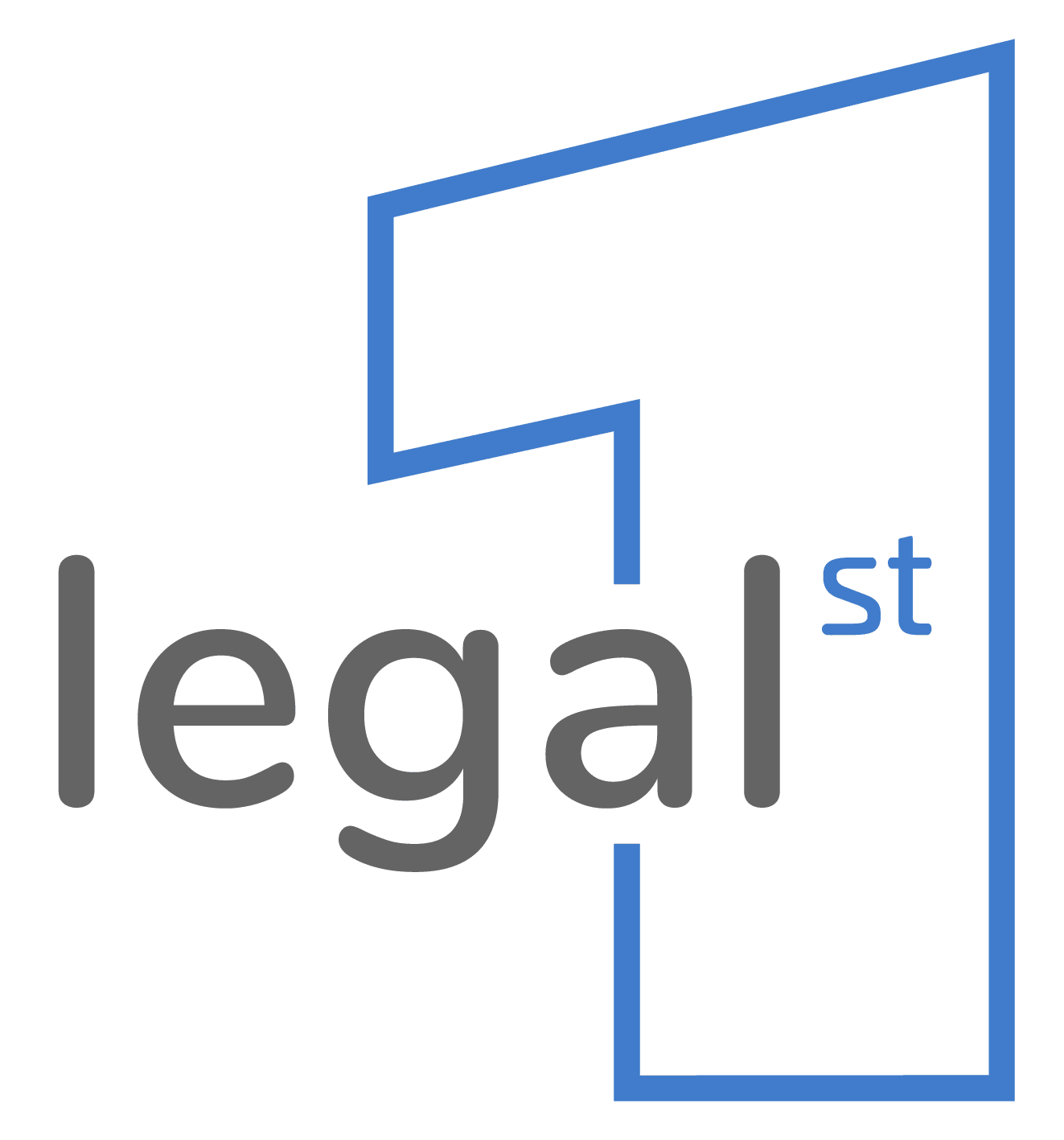 Logo von legal first