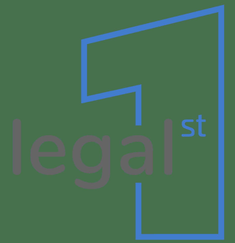 Legal First Info