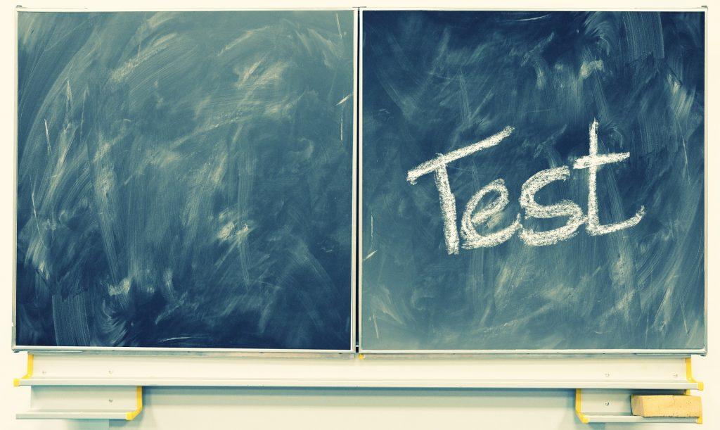 Prüfung