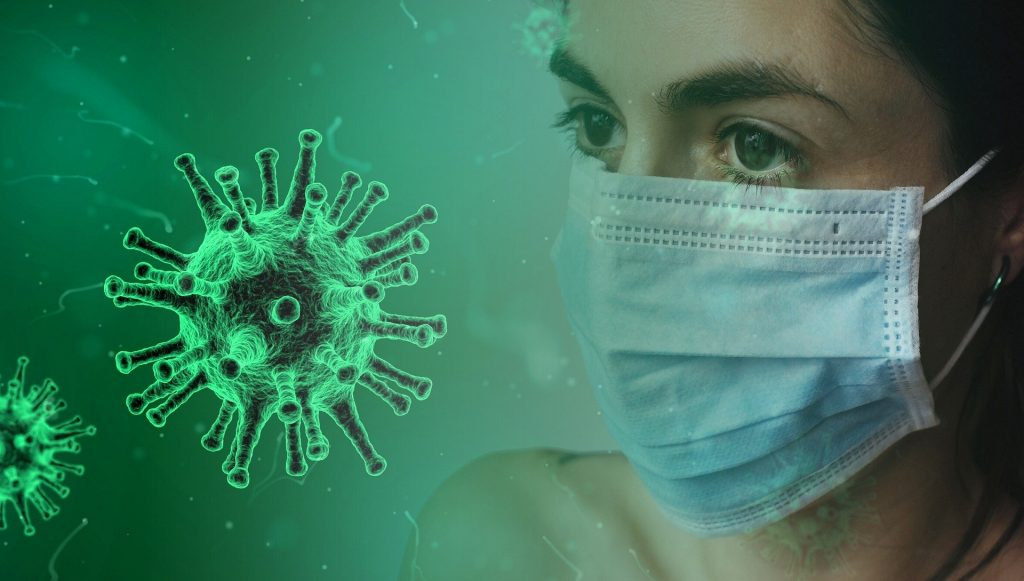 Coronavirus und Maskenpflicht