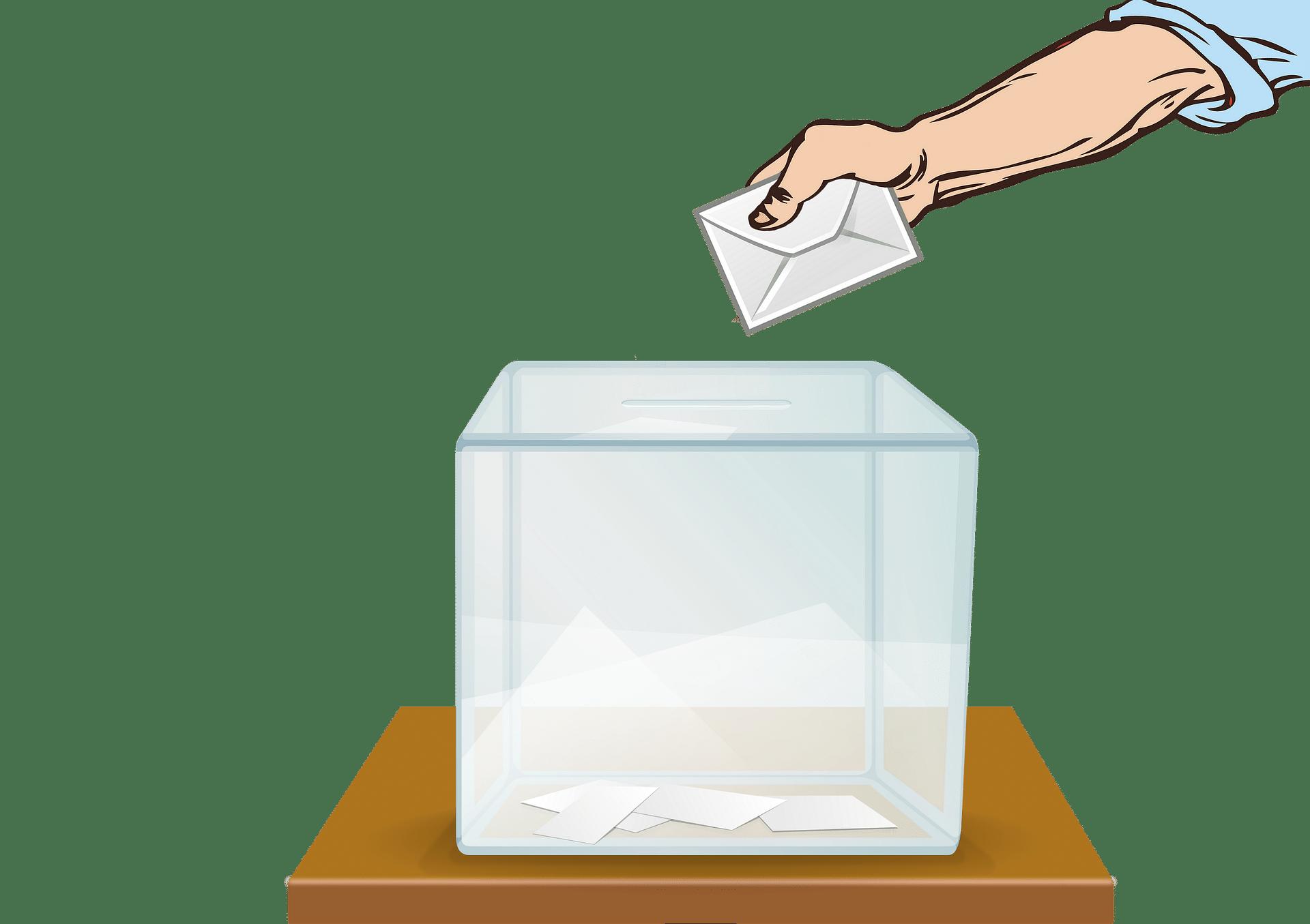 Wahlen und Demokratie