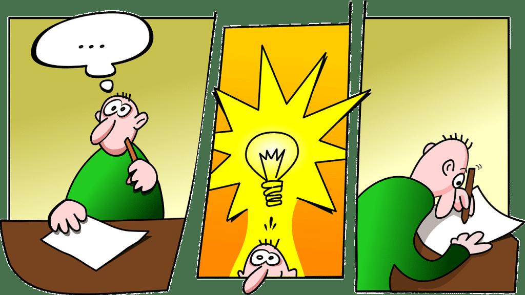 Urheberrecht und geistiges Eigentum